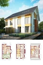 Bien Zenker Haus Více Než 25 Nejlepších Nápadů Na Pinterestu Na Téma Doppelhaus