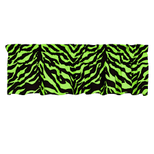 Zebra Bathroom Decorating Ideas Decoration Ideas Artistic Red And Green Zebra Fabric For Home