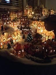 best 25 christmas village display ideas on pinterest christmas