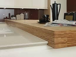 Kitchen Worktop Ideas Stunning Silestone Worktops Combined Into A Splashback Kitchen