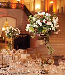 reception centerpieces tomobi floral wedding centerpieces reception gallery