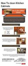 How To Clean Kitchen Cabinets by 28 Best How To Clean Kitchen Cabinets Images On Pinterest Clean