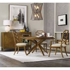 Hooker Dining Room Sets Hooker Furniture 5510 75201 Mwd Retropolitan 52 Round Dining Table