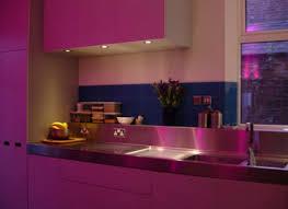 modern pink kitchen design of tiles in kitchen kitchen design ideas