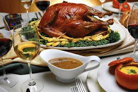 timing that thanksgiving dinner just right chicago tribune