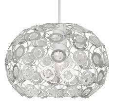 cl on light bulb shade oaks tulsa clear round l shade 6403 cl oaks lighting luxury