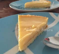 cuisine martiniquaise facile title la tarte au citron si facile de christophe felder