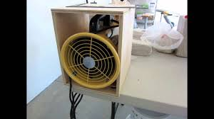 spray booth extractor fan diy spray booth construction dirtkicker pottery glaze spray booth