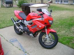 Fs 1998 Honda Super Hawk 1000cc V Twin Sportbikes Net