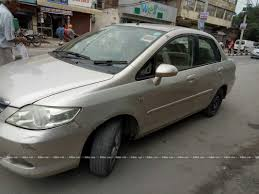 used honda city 1 5 gxi in new delhi 2006 model india at best