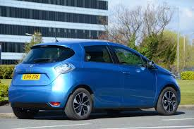 renault twizy blue renault zoe z e 40 review greencarguide co uk