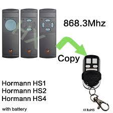 Overhead Door Remote Controls by Online Buy Wholesale Garage Door Remote From China Garage Door