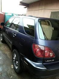 used lexus rx300 for sale registered lexus rx300 for sale autos nigeria