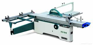 sliding table saw for sale good wooded panel cutting machine sliding table saw sosn china