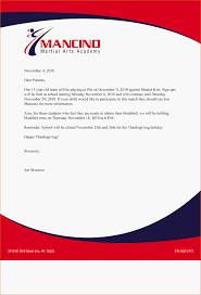 Business Letterhead Printing Services by Company Letterhead Example 4 Jpg Letterhead Pinterest