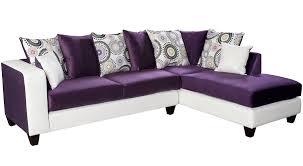 Velvet Sectional Sofa Riverstone Implosion Velvet Sectional Sofa Really Cool Chairs