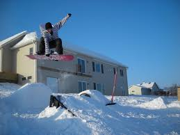 Backyard Snowboard Park Ideas Skiing The East Just Another Weblog