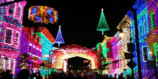The Dancing Lights Of Christmas by 2014 Osborne Family Spectacle Of Dancing Lights At Hollywood