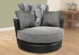 luman snuggle chair