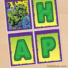149 kids hulk party images hulk party hulk