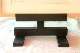 how to make a simple table top easel tabletop easel plans image of tabletop easel for art display
