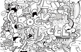 Rock N Roll Coloring Pages coloring pages for coloring pages for just me