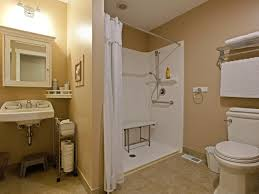 shower tiled handicap shower ada wheelchair accessible shower