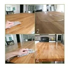 butcher block oil cutting board wood bamboo food grade safe alltopbargain