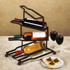 cool wine racks plus cool wine racks the funky model of modern