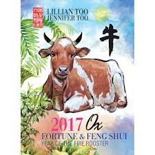 lillian too u0026 jennifer too fortune u0026 feng shui 2017 ox