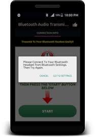 fm modulator apk app bluetooth audio transmitter apk for lg apk for lg