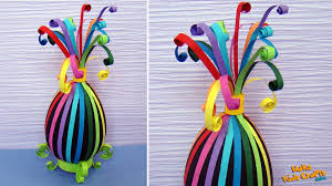 paper easter eggs how to make a paper quilling easter eggs diy