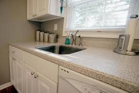 Corian Kitchen Sink by Kitchen Beautiful Solid Surface Corian Countertop With Nice