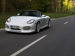 Porsche Boxster Lowered - 2009 techart boxster conceptcarz com