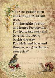 thanksgiving song free word printables montessori quotes
