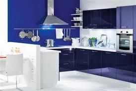 cuisine bleue et blanche cuisine bleue et blanche ctpaz solutions à la maison 5 jun 18 11