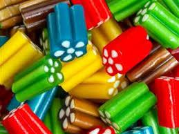 candies and treats around the world