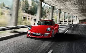 porsche 911 plug in hybrid coming in 2018 in form of awd carrera 4