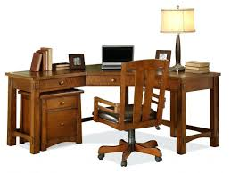 Mission Style File Cabinet Desk Excellent Back To Best Oak Corner Desk Ideas Desk
