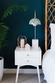 West Elm Bedroom Furniture by Best 10 White Nightstand Ideas On Pinterest White Bedroom