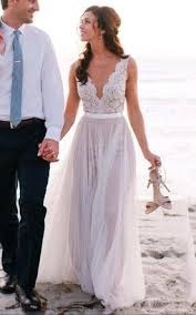 caribbean wedding attire vow renewal wedding gowns beachy bridal dresses june bridals
