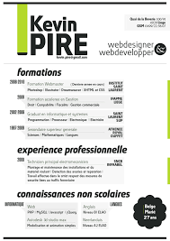 Resume Templates Good Or Bad by A Cool Resume For Web Designer Design Pinterest Resume Ideas