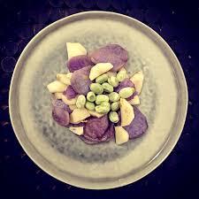 cuisiner les topinambours a la poele recette de poelee aux topinambours bleu d artois vegan a