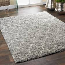 stupendous soft plush area rugs modest design moroccan trellis