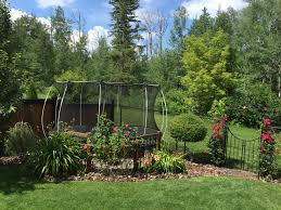best 25 large trampoline ideas on pinterest swing sets for kids