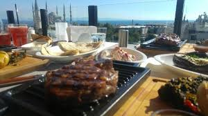 cuisine ottomane deraliye ottoman cuisine picture of deraliye ottoman palace