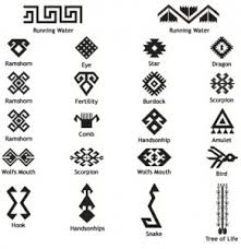 Design With Meaning Tribal Designs And Meanings Ideas Pictures
