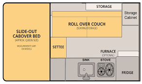 floor plan couch rocky mountain four wheel cers grandby