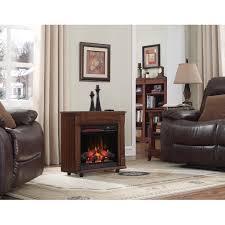 eletric fireplace binhminh decoration