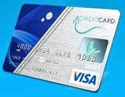 bancorp bank prepaid cards the achievecard visa prepaid card is issued by the bancorp bank